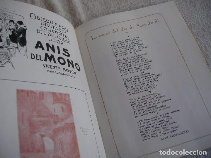 Catálogos publicitarios: Fires i festes de Girona 1930 - Foto 9 - 115309947