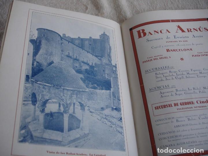 Catálogos publicitarios: Fires i festes de Girona 1930 - Foto 11 - 115309947