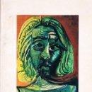 Catálogos publicitarios: PICASSO. AVIGNON. 1973. CATÁLOGO.. Lote 116546715