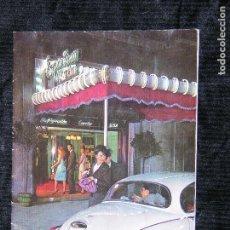Catálogos publicitarios: F1 CATALOGO PUBLICITARIO AÑO 1965 . Lote 117108483