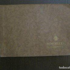 Catálogos publicitarios: SCHOELLER BLECKMANN -CATALOGO -VER FOTOS -(V-14.131). Lote 117762107