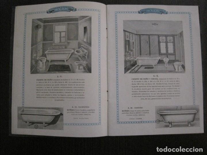 cuartos de baño modernos -villaverde calvo y mu - Comprar Catálogos ...