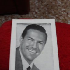 Catálogos publicitarios: PALACIO DE LA MÚSICA AÑO.1958.-MARIO CABRE. Lote 120534007