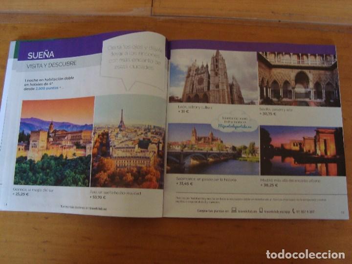 1441fc084b1d Catálogos publicitarios  CATALOGO TRAVEL CLUB MAYO OCTUBRE 2018 - Foto 3 -  122134999