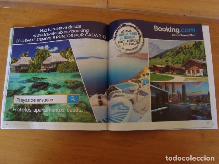 ecbdef9e8852 Catálogos publicitarios  CATALOGO TRAVEL CLUB MAYO OCTUBRE 2018 - Foto 5 -  122134999
