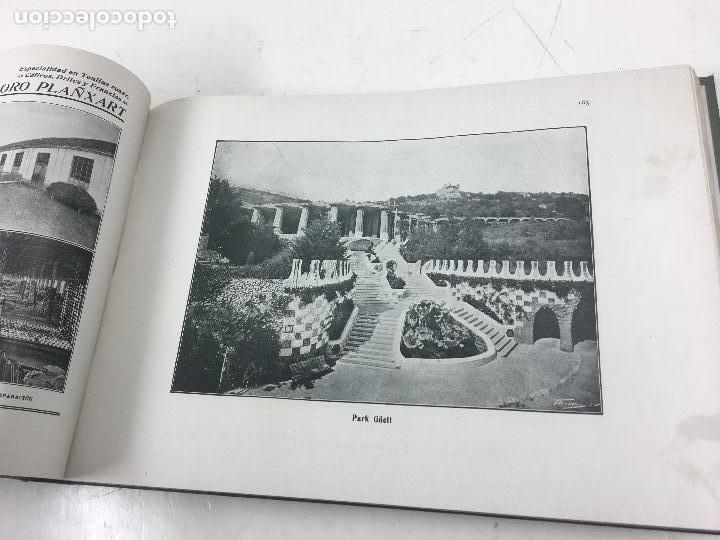 Catálogos publicitarios: BARCELONA ARTÍSTICA E INDUSTRIAL. AÑO 1916, CATÁLOGO DE FABRICAS Y COMERCIOS. 19X28CM. - Foto 4 - 124021167