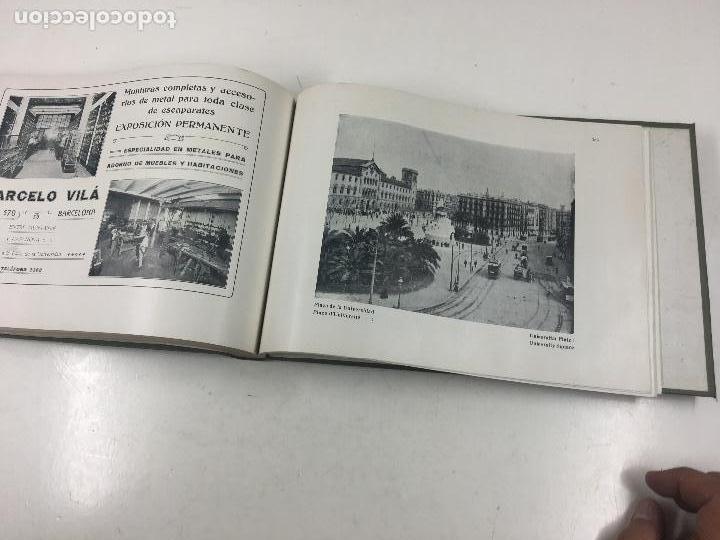 Catálogos publicitarios: BARCELONA ARTÍSTICA E INDUSTRIAL. AÑO 1916, CATÁLOGO DE FABRICAS Y COMERCIOS. 19X28CM. - Foto 8 - 124021167