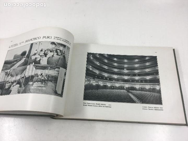 Catálogos publicitarios: BARCELONA ARTÍSTICA E INDUSTRIAL. AÑO 1916, CATÁLOGO DE FABRICAS Y COMERCIOS. 19X28CM. - Foto 11 - 124021167