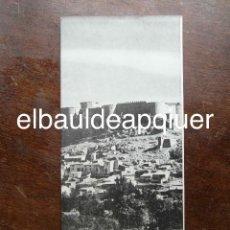 Catálogos publicitarios - Catalogo de publicaciones Institucion Fernando El Catolico 1968-69 - 124294675