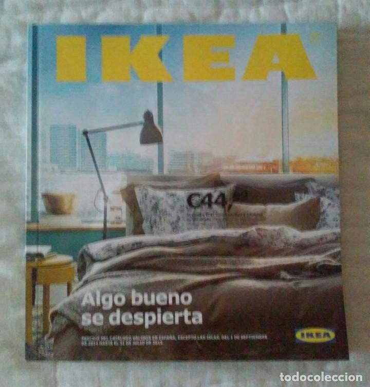 Catalogo Ikea 20142015 Comprar Catalogos Publicitarios Antiguos - Catalogos-ikea-2015