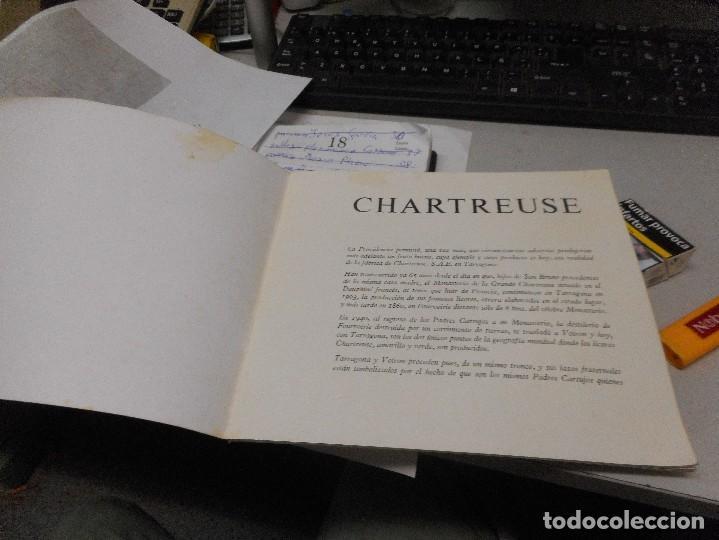 Catálogos publicitarios: catalogo publicitario chartreuse - Foto 2 - 129445175
