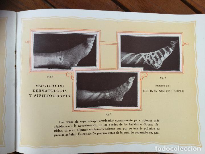 Catálogos publicitarios: CATÁLOGO ESPARADRAPO ADHESIVO CODORNIU Y GARRIGA (ORIGINAL). - Foto 6 - 130912384