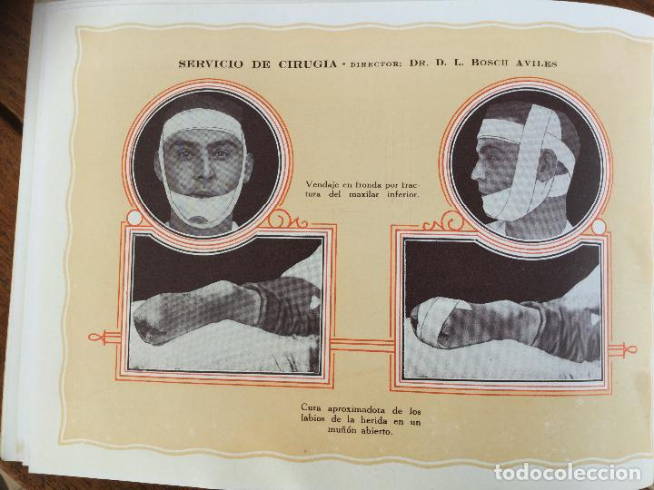 Catálogos publicitarios: CATÁLOGO ESPARADRAPO ADHESIVO CODORNIU Y GARRIGA (ORIGINAL). - Foto 12 - 130912384