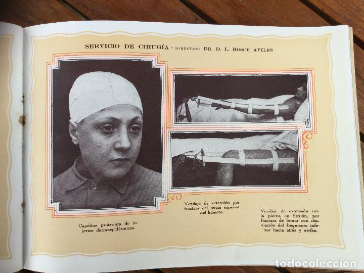Catálogos publicitarios: CATÁLOGO ESPARADRAPO ADHESIVO CODORNIU Y GARRIGA (ORIGINAL). - Foto 13 - 130912384