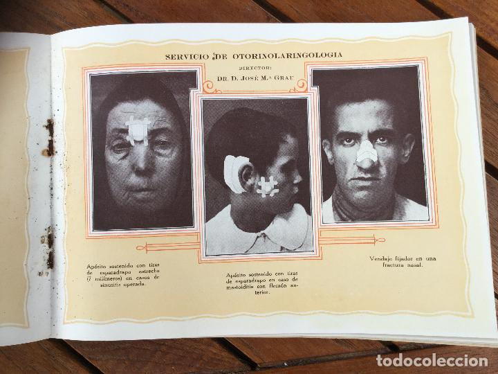 Catálogos publicitarios: CATÁLOGO ESPARADRAPO ADHESIVO CODORNIU Y GARRIGA (ORIGINAL). - Foto 16 - 130912384