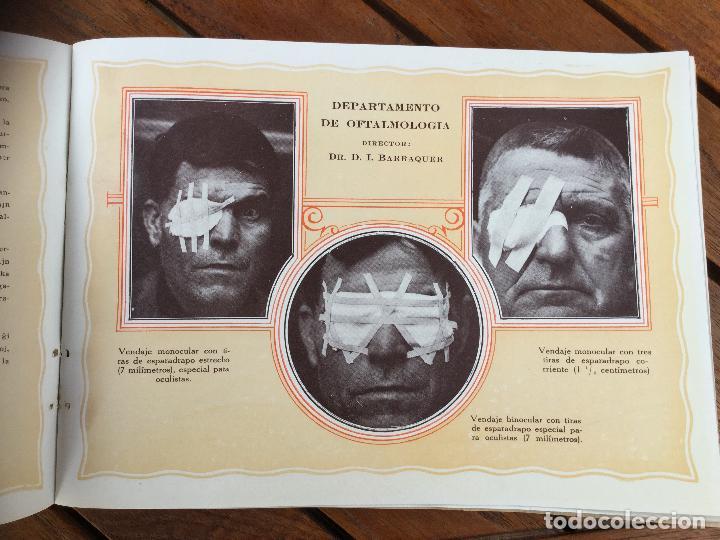 Catálogos publicitarios: CATÁLOGO ESPARADRAPO ADHESIVO CODORNIU Y GARRIGA (ORIGINAL). - Foto 20 - 130912384