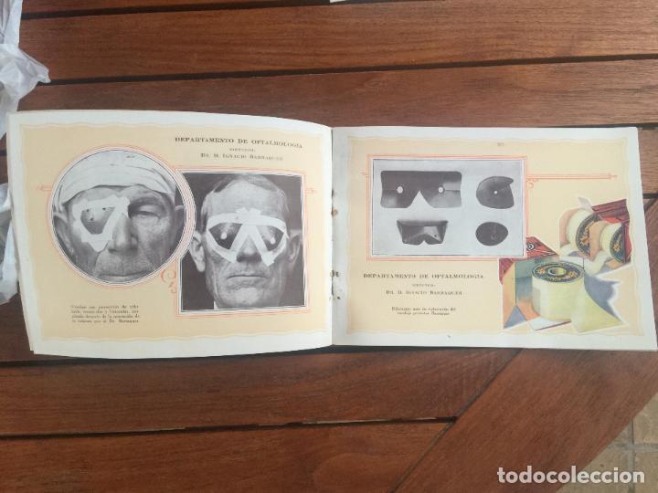 Catálogos publicitarios: CATÁLOGO ESPARADRAPO ADHESIVO CODORNIU Y GARRIGA (ORIGINAL). - Foto 24 - 130912384