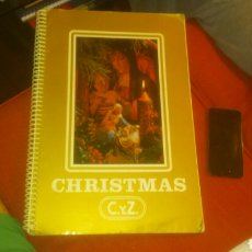 Catálogos publicitarios: GRAN CATÁLOGO C.Y.Z. CHRISTMAS DE 1978.. Lote 132111790