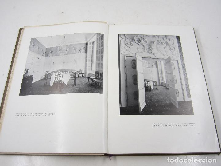 Catálogos publicitarios: Catálogo muebels alemán, 1913, Alexander Koch Handbuch, Darmstadt. 23x30,5cm - Foto 4 - 132633318