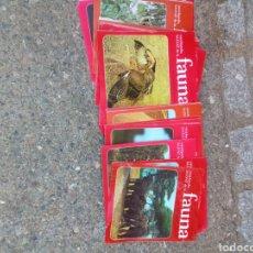 Catálogos publicitarios: PORTADAS Y FOTOS ANTIGUAS.. Lote 133724146