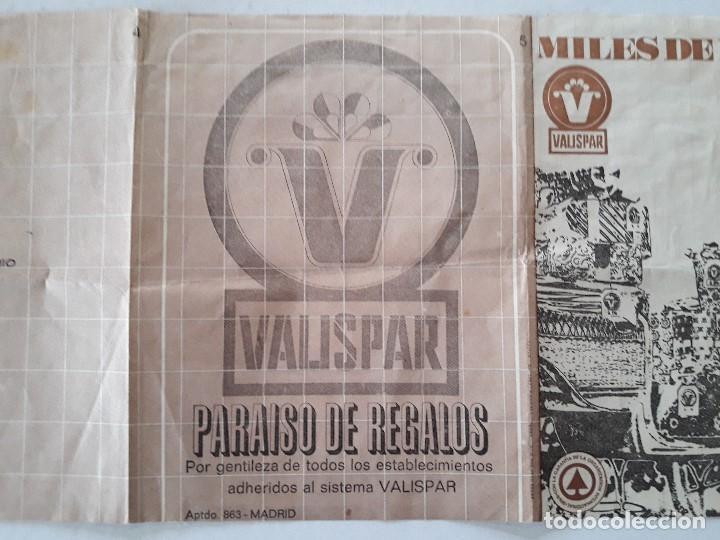 Catálogos publicitarios: LIBRETA DE CUPONES PARA REGALOS , VALISPAR - Foto 2 - 136410266