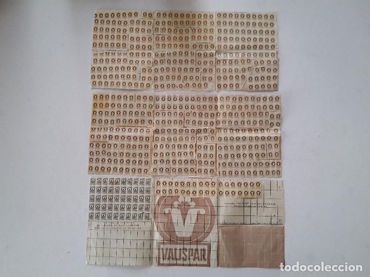 Catálogos publicitarios: LIBRETA DE CUPONES PARA REGALOS , VALISPAR - Foto 3 - 136410266