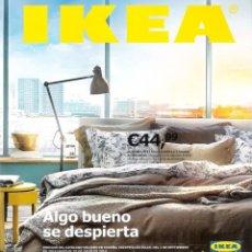 Catálogos publicitarios: CATÁLOGO IKEA 2015. Lote 138708458
