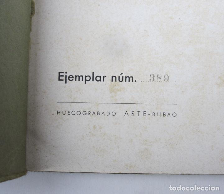 Catálogos publicitarios: FOTOGRAFÍA - X SALÓN ZARAGOZA, 1934. Numerado. 22x28 cm. 64 pag. - Foto 3 - 139516978