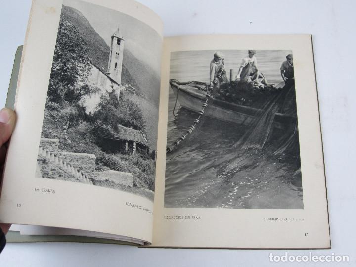 Catálogos publicitarios: FOTOGRAFÍA - X SALÓN ZARAGOZA, 1934. Numerado. 22x28 cm. 64 pag. - Foto 7 - 139516978