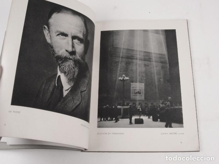 Catálogos publicitarios: FOTOGRAFÍA - X SALÓN ZARAGOZA, 1934. Numerado. 22x28 cm. 64 pag. - Foto 9 - 139516978