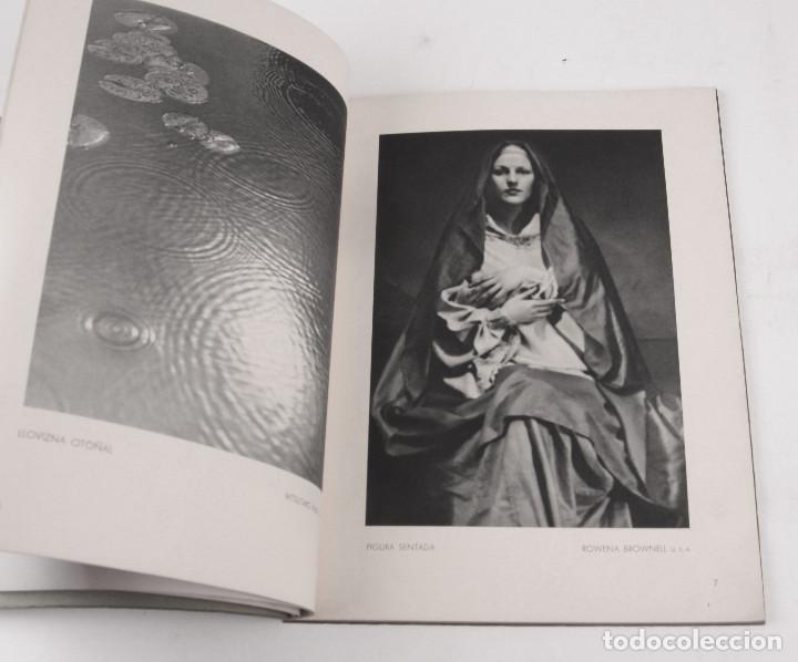Catálogos publicitarios: FOTOGRAFÍA - X SALÓN ZARAGOZA, 1934. Numerado. 22x28 cm. 64 pag. - Foto 10 - 139516978
