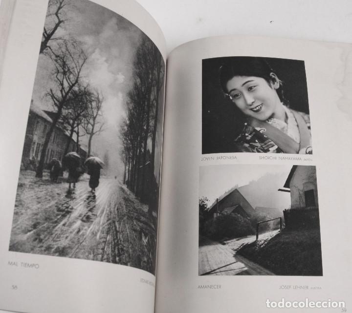Catálogos publicitarios: FOTOGRAFÍA - X SALÓN ZARAGOZA, 1934. Numerado. 22x28 cm. 64 pag. - Foto 15 - 139516978
