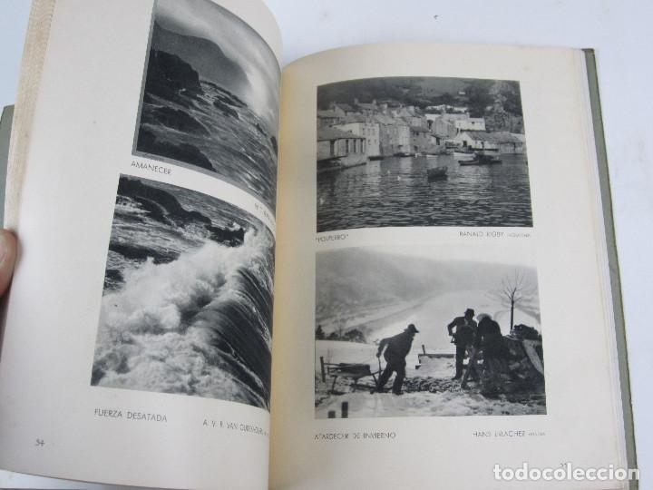 Catálogos publicitarios: FOTOGRAFÍA - X SALÓN ZARAGOZA, 1934. Numerado. 22x28 cm. 64 pag. - Foto 16 - 139516978