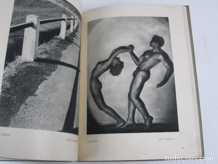 Catálogos publicitarios: FOTOGRAFÍA - X SALÓN ZARAGOZA, 1934. Numerado. 22x28 cm. 64 pag. - Foto 19 - 139516978