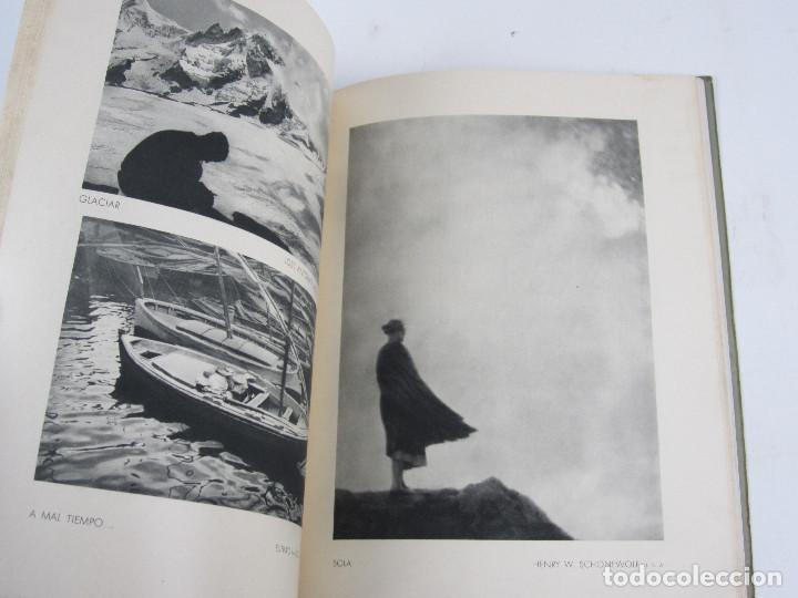 Catálogos publicitarios: FOTOGRAFÍA - X SALÓN ZARAGOZA, 1934. Numerado. 22x28 cm. 64 pag. - Foto 20 - 139516978