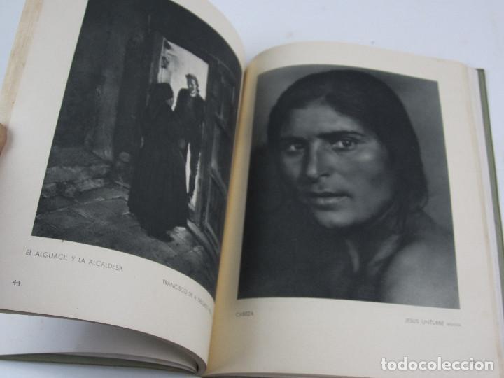 Catálogos publicitarios: FOTOGRAFÍA - X SALÓN ZARAGOZA, 1934. Numerado. 22x28 cm. 64 pag. - Foto 21 - 139516978