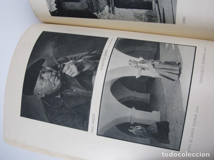 Catálogos publicitarios: FOTOGRAFÍA - X SALÓN ZARAGOZA, 1934. Numerado. 22x28 cm. 64 pag. - Foto 22 - 139516978