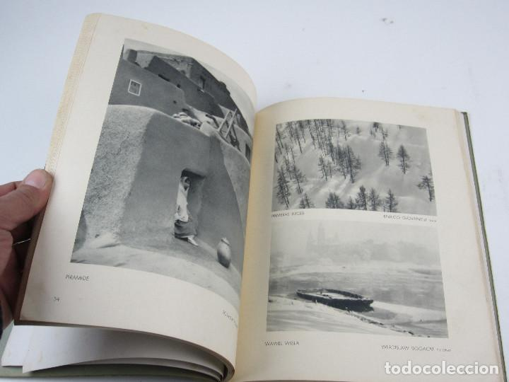 Catálogos publicitarios: FOTOGRAFÍA - X SALÓN ZARAGOZA, 1934. Numerado. 22x28 cm. 64 pag. - Foto 23 - 139516978