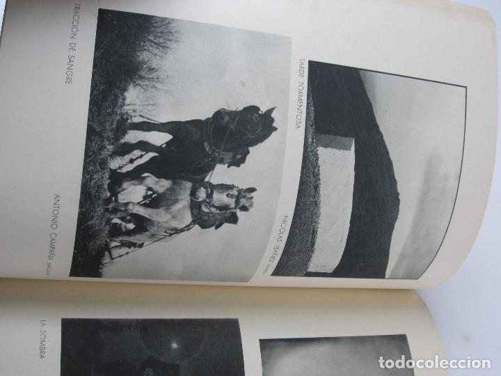 Catálogos publicitarios: FOTOGRAFÍA - X SALÓN ZARAGOZA, 1934. Numerado. 22x28 cm. 64 pag. - Foto 24 - 139516978