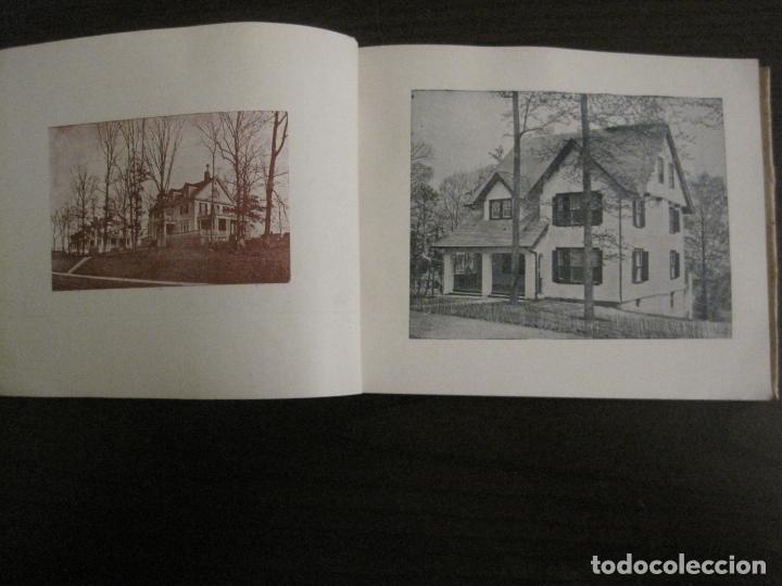 Catálogos publicitarios: ALBUM CATALOGO EDIFICIOS, CHALETS... MAQUINARIA HIGHTOWN J.F. VILLALTA BARCELONA-VER FOTOS(V-15.292) - Foto 7 - 139887626