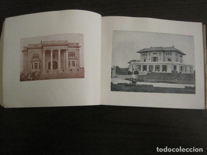 Catálogos publicitarios: ALBUM CATALOGO EDIFICIOS, CHALETS... MAQUINARIA HIGHTOWN J.F. VILLALTA BARCELONA-VER FOTOS(V-15.292) - Foto 9 - 139887626