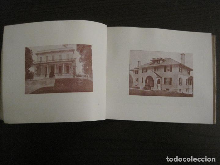 Catálogos publicitarios: ALBUM CATALOGO EDIFICIOS, CHALETS... MAQUINARIA HIGHTOWN J.F. VILLALTA BARCELONA-VER FOTOS(V-15.292) - Foto 11 - 139887626