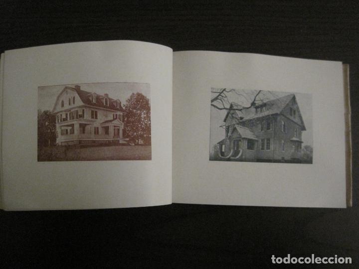 Catálogos publicitarios: ALBUM CATALOGO EDIFICIOS, CHALETS... MAQUINARIA HIGHTOWN J.F. VILLALTA BARCELONA-VER FOTOS(V-15.292) - Foto 12 - 139887626