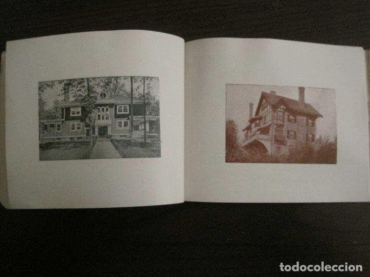 Catálogos publicitarios: ALBUM CATALOGO EDIFICIOS, CHALETS... MAQUINARIA HIGHTOWN J.F. VILLALTA BARCELONA-VER FOTOS(V-15.292) - Foto 14 - 139887626