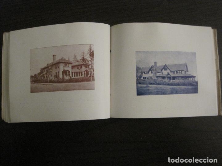 Catálogos publicitarios: ALBUM CATALOGO EDIFICIOS, CHALETS... MAQUINARIA HIGHTOWN J.F. VILLALTA BARCELONA-VER FOTOS(V-15.292) - Foto 15 - 139887626