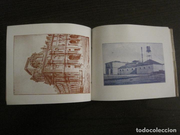 Catálogos publicitarios: ALBUM CATALOGO EDIFICIOS, CHALETS... MAQUINARIA HIGHTOWN J.F. VILLALTA BARCELONA-VER FOTOS(V-15.292) - Foto 16 - 139887626