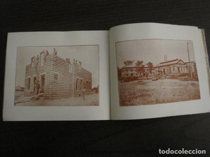 Catálogos publicitarios: ALBUM CATALOGO EDIFICIOS, CHALETS... MAQUINARIA HIGHTOWN J.F. VILLALTA BARCELONA-VER FOTOS(V-15.292) - Foto 19 - 139887626