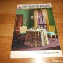 Catálogos publicitarios: EL DECORADOR DEL HOGAR 1964-1965-SHERWIN-WILLIAMS-CATALOGO PINTURA. Lote 140725314