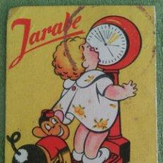 Catálogos publicitarios: PUBLICIDAD - JARABE DR. MANCEAU - . Lote 143041166