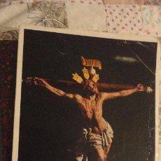 Catálogos publicitarios: PROGRAMA OFICIAL.SEMANA SANTA SEVILLA 1960. Lote 143651102